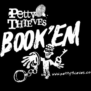 Petty Thieves - Party Band / Halloween Party Entertainment in Lake Geneva, Wisconsin