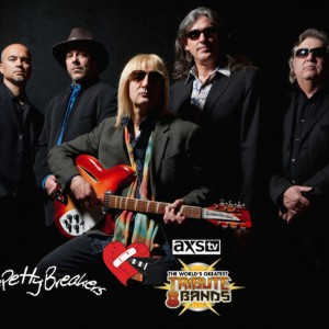 PettyBreakers - Tom Petty Tribute in Los Angeles, California