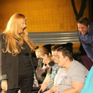 Stage Hypnotist-Pattie Freeman - Hypnotist in Scottsdale, Arizona