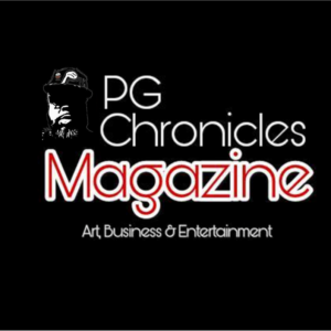 PG Chronicles Magazine AB&E