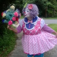 P&G Clown Entertainment - Pinkie Bee and Groovy - Clown in Jacksonville, Florida