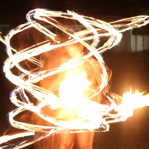 Phantom Entertainment - Fire Performer in Dallas, Texas