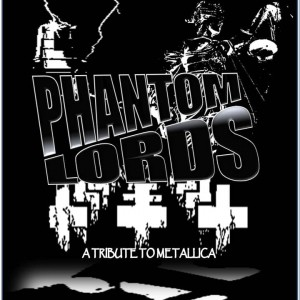 Phantom Lords : A Tribute to Metallica