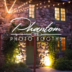 Phantom Photo Booths - Photo Booths / Family Entertainment in Swansea, Massachusetts