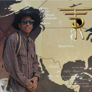 Pharoah Le'Mone - Hip Hop Artist in Dallas, Texas