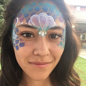 Phat Panda Productions Face Painting - Face Painter / Halloween Party Entertainment in Grand Junction, Colorado