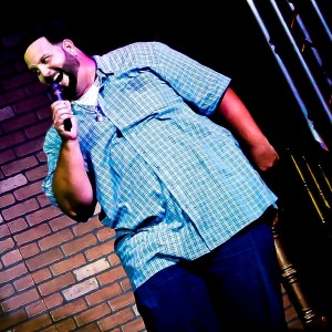 Phatchopz - Stand-Up Comedian in West Palm Beach, Florida