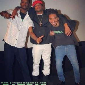 Phaze V - New Age Music / Hip Hop Group in Greenville, North Carolina