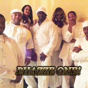 Phazze One Band - Dance Band in Los Angeles, California