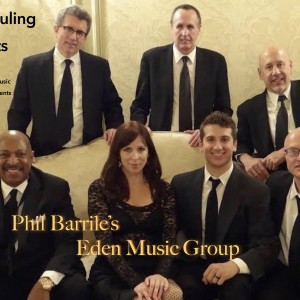 Phil Barrile's Eden Music Group - Wedding Band in Chicago, Illinois