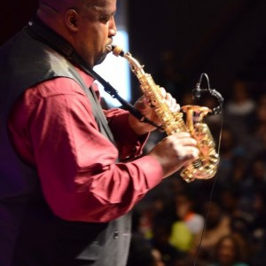 Phil French - Saxophone Player / Woodwind Musician in Grand Prairie, Texas