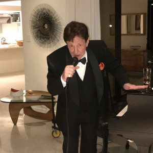 Phil Jeffrey - Frank Sinatra Impersonator in Los Angeles, California