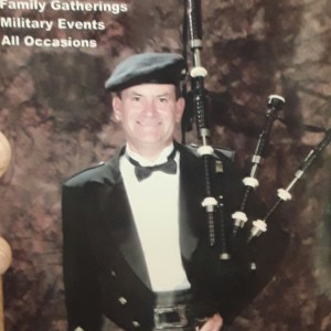 Phil McGill Bagpiping Services - Bagpiper in Hughson, California