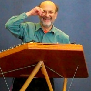 Phil Passen - Dulcimer Player in Chicago, Illinois