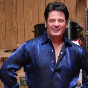 Phil Urban - Elvis Impersonator in West Columbia, South Carolina
