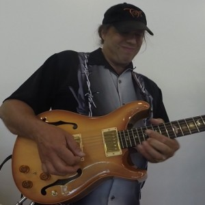 Phil V. - Singing Guitarist in Clarkston, Michigan