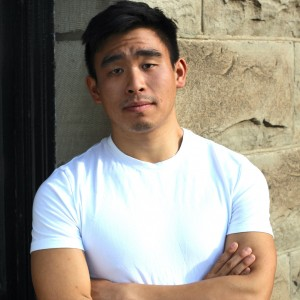 Phil Wong - Actor in Oakland, California