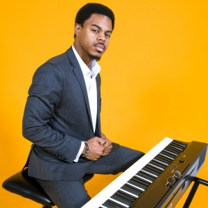 Philip Adair - Jazz Pianist / Keyboard Player in Atlanta, Georgia