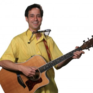 Philip Alexander - Singing Guitarist / Children's Music in Boston, Massachusetts