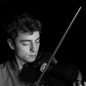 Philip Carter, violinist/violist - Violinist in Long Island City, New York