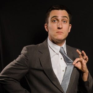 Phillip Kopczynski (Cop Sin Ski) - Corporate Comedian / Voice Actor in Seattle, Washington