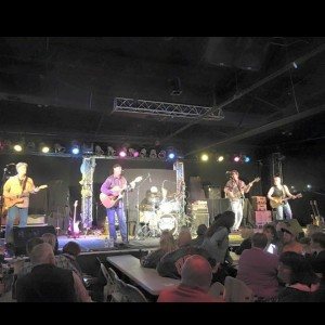 Phillip Steven & The Open Road - Country Band in Indianapolis, Indiana