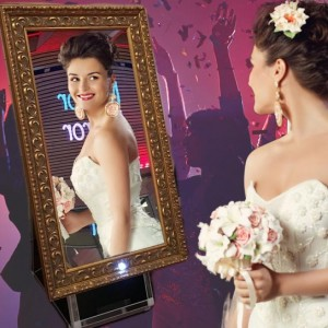 Philly Mirror Photo Booth - Photo Booths in Philadelphia, Pennsylvania