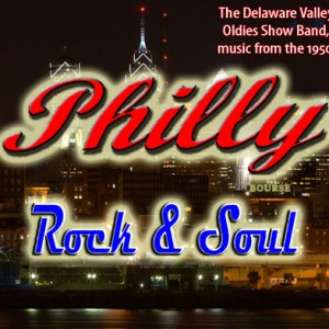 Philly Rock and Soul - Motown Group in Jamison, Pennsylvania