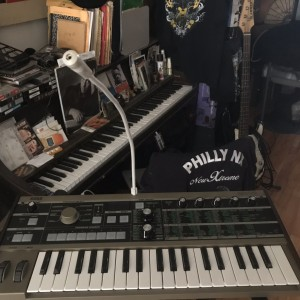Phillynx Productions - Keyboard Player / Techno Artist in Philadelphia, Pennsylvania