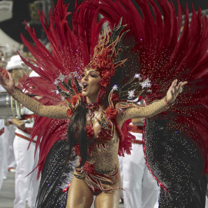 Phoebe Samba Team - Samba Dancer / Spanish Entertainment in Orlando, Florida