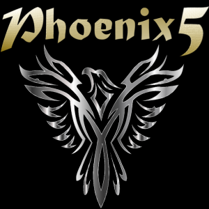 Phoenix5 - Top 40 Band in Toronto, Ontario
