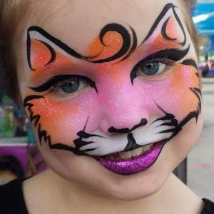 Phoenix Face Painters - Face Painter in Phoenix, Arizona