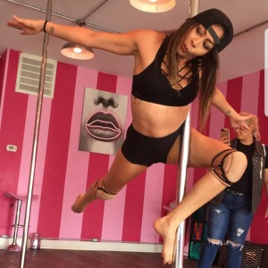 Phoenix pole dancing - Dancer in Houston, Texas