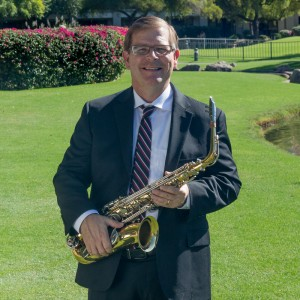 Phoenix Skyline Music - Saxophone Player in Fountain Hills, Arizona
