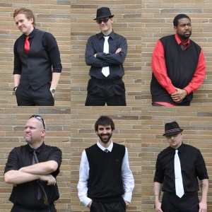 Phonic Uproar - A Cappella Group / Cover Band in Dayton, Ohio