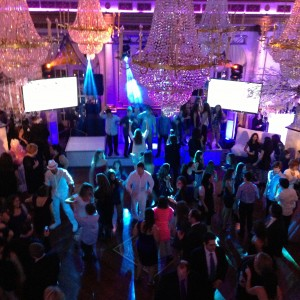 Photo - Green Screen - Photo Booths / Bar Mitzvah DJ in Hallandale Beach, Florida