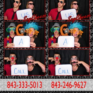 Photo Affairs 321 Photo Booth Rentals - Photo Booths in Conway, South Carolina