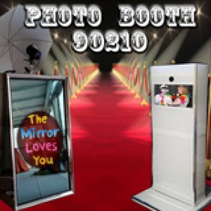 Photo Booth 90210 - Photo Booths / Party Rentals in Beverly Hills, California