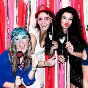 Photo Booth by San Diego DJ Staci - Photo Booths in San Diego, California