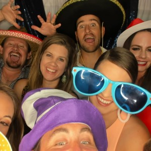 Photo Booth - Photo Booths / Family Entertainment in Monahans, Texas