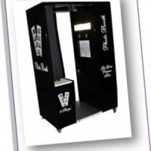 Photo Booth Rental by Ish Events - Photo Booths / Wedding Services in New York City, New York