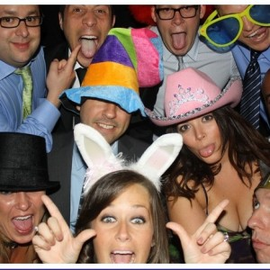 Photo Booth Rentals DFW - Photo Booths in Irving, Texas