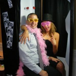 "Photo Booths ""R"" Fun - Photo Booths / Wedding Services in Trabuco Canyon, California"