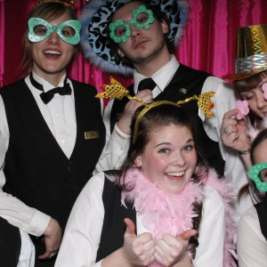 Photo Phun Photo Booth Rental - Photo Booths / Wedding DJ in Athens, Ohio