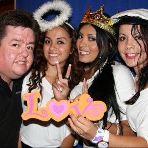 Photo Q Booth - Photo Booths / Children's Party Entertainment in Rosemead, California