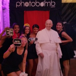 Photobomb Events - Photo Booths / Wedding Entertainment in Philadelphia, Pennsylvania