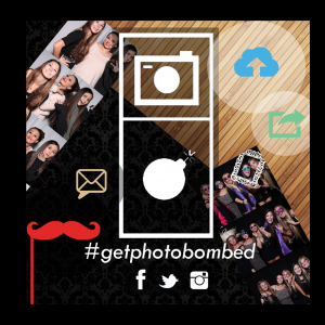 PhotoBombed Photo Booth - Photo Booths / Wedding Services in Buena Park, California