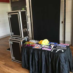 Photobooth By CRT - Photo Booths / Wedding Services in Plano, Texas