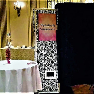 Photobooth Companions - Photo Booths / Wedding Entertainment in Glassboro, New Jersey