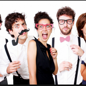 Snapboxx Photo Booth - Photo Booths / Family Entertainment in New York City, New York